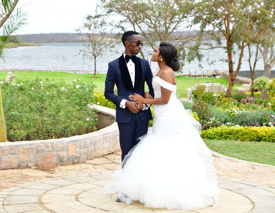 Unsurpassed Wedding Venues Limpopo